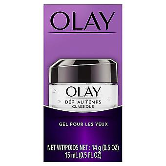 Olay age defying classic eye gel, 0.5 oz