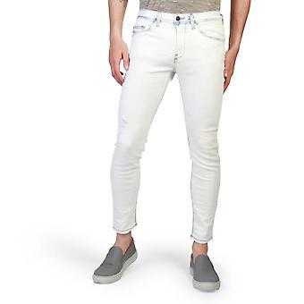Diesel Original Men All Year Jeans - Blue Color 31827
