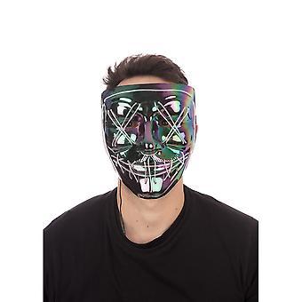 Bristol Neuheit Unisex Erwachsene Anarchie Maske