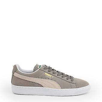 Puma Original Unisex All Year Sneakers Grey Color - 72415