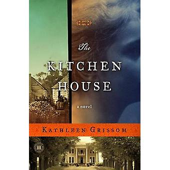 The Kitchen House (large type edition) by Kathleen Grissom - 97815941