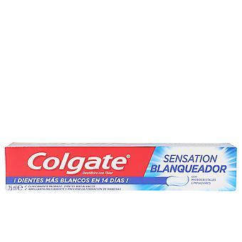 Colgate Sensation Blanqueador Těstoviny Dentífrica 75 ml Unisex