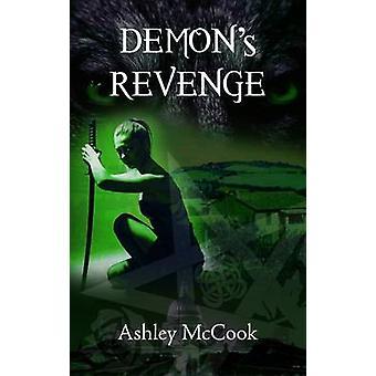Demons Revenge Emily Book 2 av McCook & Ashley