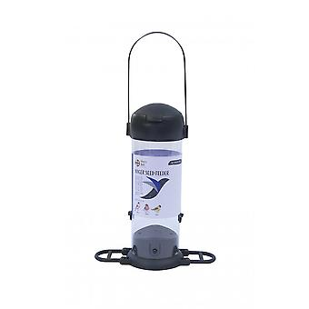 Henry Bell Essentials Range Wild Bird Nyger Seed Feeder