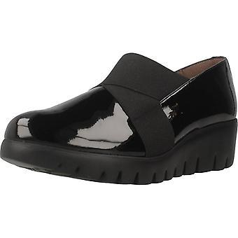 Wonders Chaussures décontractées C33132 Couleur Noire