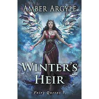 Winters Heir by Amber & Argyle
