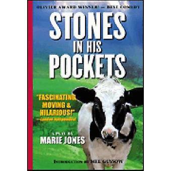 Marie Jonesin kivet taskuissa