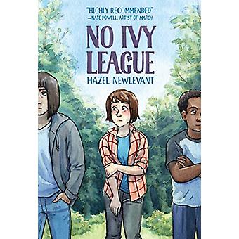 No Ivy League by Hazel Newlevant - 9781549303050 Book