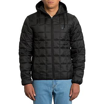 Volcom Volpoferized Jacket in Black