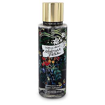 Victoria's Secret Midnight Petals Fragrance Mist Spray By Victoria's Secret 8.4 oz Fragrance Mist Spray
