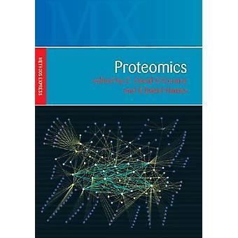 Proteomics by C. David O'Connor - B. David Hames - 9781904842132 Book