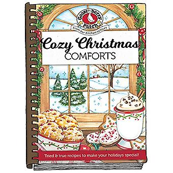 Cozy Christmas Comforts by Gooseberry Patch - 9781620933305 Book