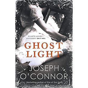 Ghost Light by Joseph O'Connor - 9781529112627 Book