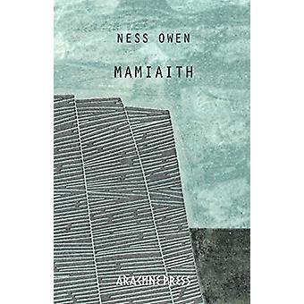 Mamiaith by Ness Owen - 9781909208773 Book