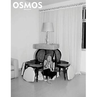 Osmos Magazine - Issue 18 by Cay Sophie Rabinowitz - 9780991660827 Book