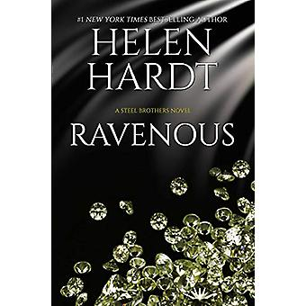 Ravenous by Helen Hardt - 9781642631364 Book