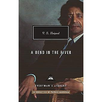 A Bend in the River by V. S. Naipaul - 9781841593913 Book