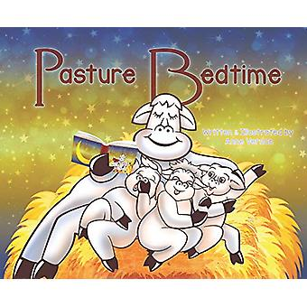 Pasture Bedtime by Anne Vernon - 9781949480061 Book