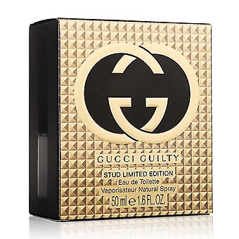 Gucci Guilty Stud Pour Femme EDT 50ml Spray