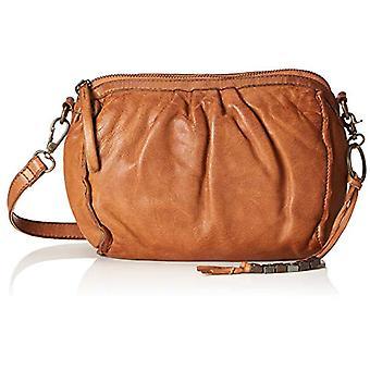 Legend LAZIO Women's Beige shoulder bag (Beige (naturel 0010)) 3x19x15 cm (B x H x T)
