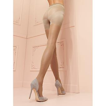 Trasparenze Modella Shaping Shiny Tights
