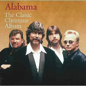 Alabama - Classic Christmas Album [CD] USA import