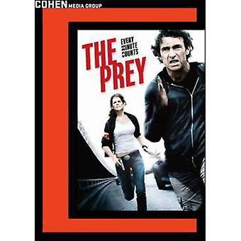 Prey [DVD] USA import