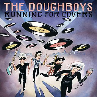 Running For Covers [CD] USA import