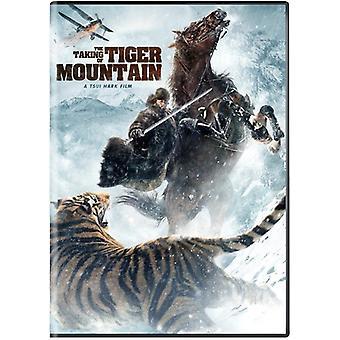 Taking of Tiger Mountain [DVD] USA import