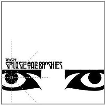 Siouxsie & the Banshees - Best of Siouxsie & the Banshees [CD] USA import