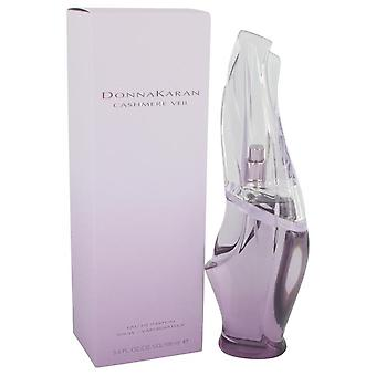 Cashmere Veil Eau De Parfum Spray By Donna Karan 3.4 oz Eau De Parfum Spray