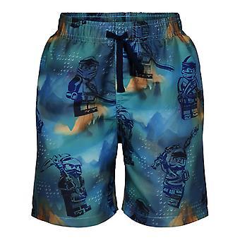 Lego wear Legowear Jongens Zwemshort LWPATRICK 353