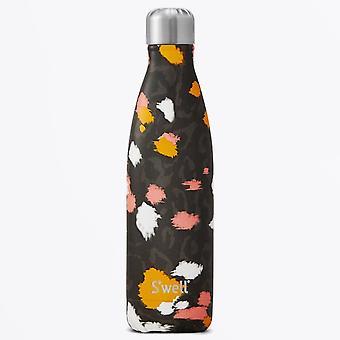 S'well  - Exotics Collection - Noir Jaguar 17oz Bottle