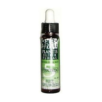 Remedy 5 Hyperactivity Eco 10 ml of floral elixir