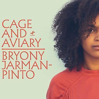 Cage & Aviary [CD] USA import