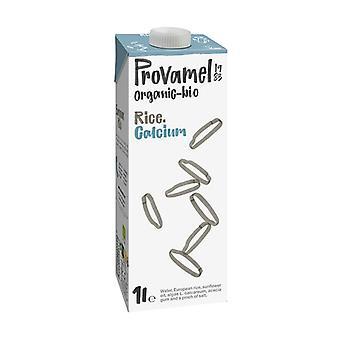 Kalsium riisijuoma 1 L