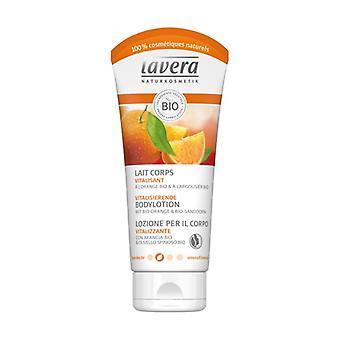 Body Spa, Vitalizing Orange Feeling Body Lotion 200 ml of cream
