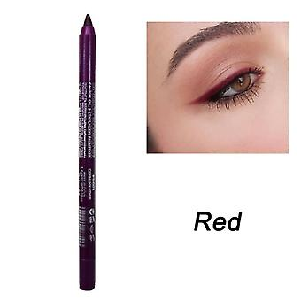 Waterproof Glitter Eyeliner Pencil Makeup