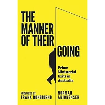 The Manner of Their Going by Abjorensen & Norman