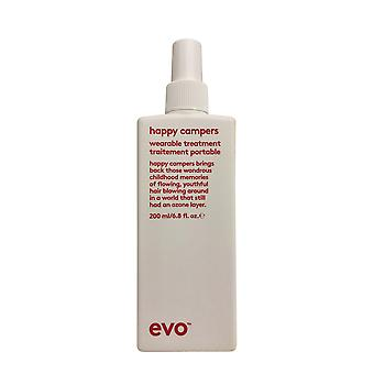 evo Happy Campers Wearable Treatment 6.8 OZ