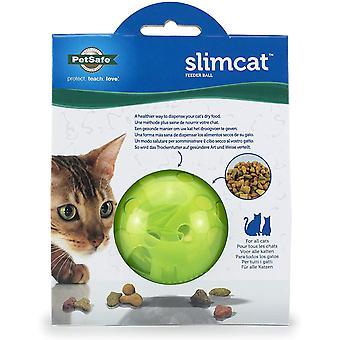 PetSafe Slim Cat - Green