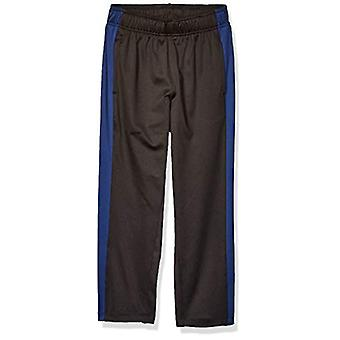 Essentials Boy's Active Pant, Black, Small