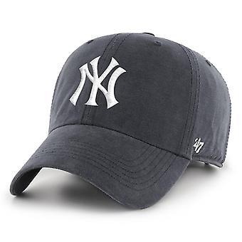 47 Brand Adjustable Cap - UPLAND New York Yankees vintage