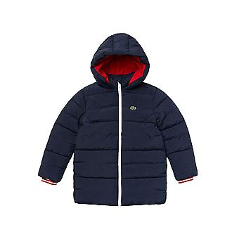 Lacoste Boys' Casual Jackets Regular Fit