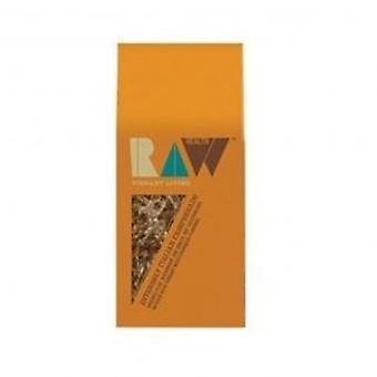 Raw Health - Org Italian Crispbread 100g