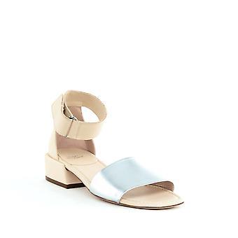 Stuart Weitzman | Oneway Block Heel Sandals
