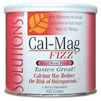 Baywood Cal-Mag Fizz, 492 grame (Mixed Berry)