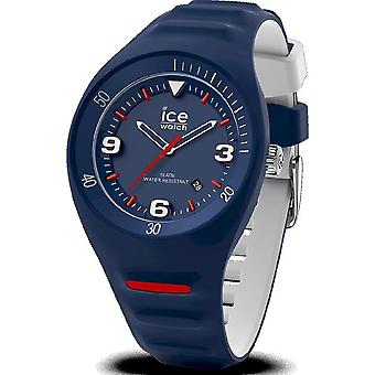 ساعة آيس ووتش - ساعة اليد - رجال - P. Leclercq - أزرق داكن - متوسط - 3H - 017600
