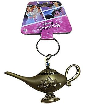 Keyring Soft Touch Aladdin