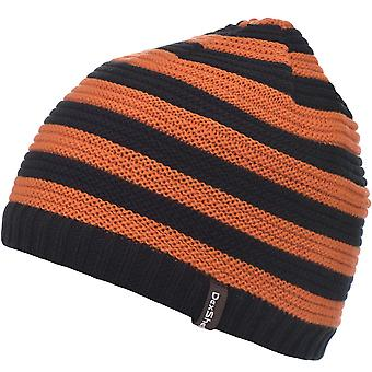 DexShell Childrens Youth Tanglo Stripe Waterproof Thermal Beanie - Red Stripe